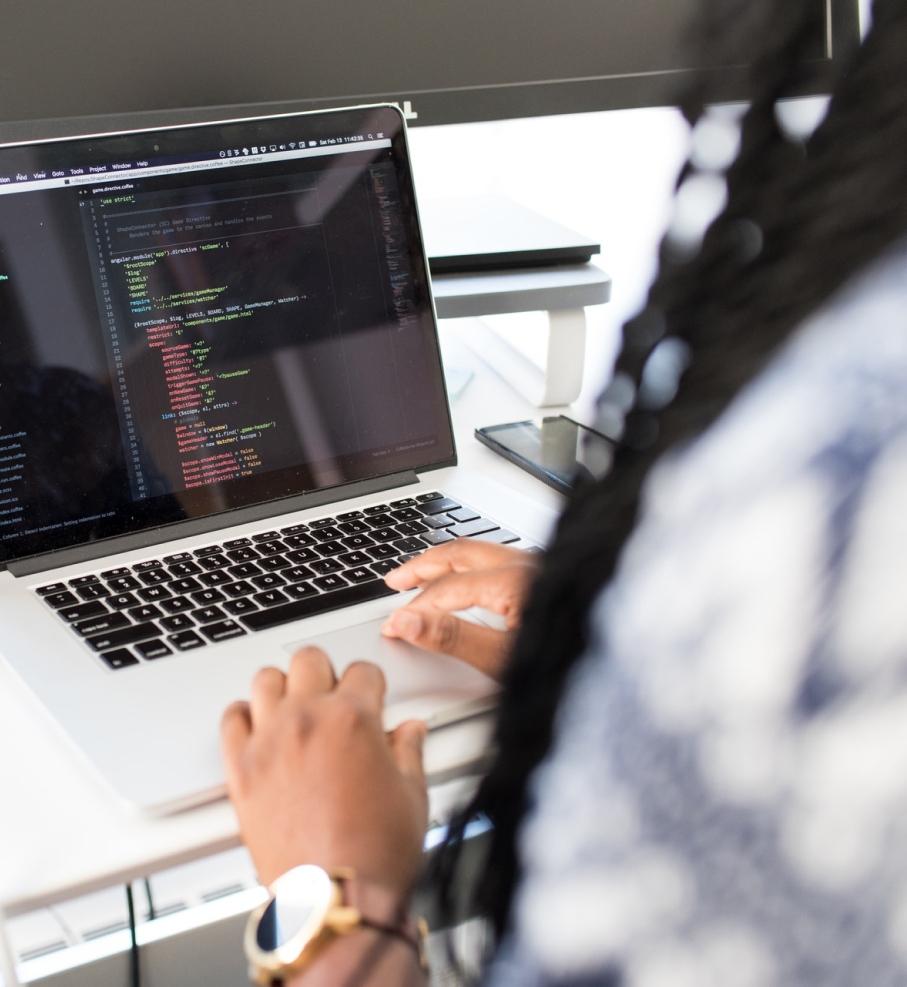 Salesforce Consulting & Development
