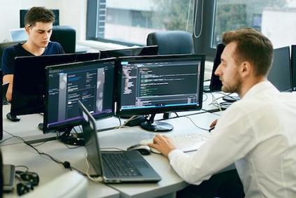 Dedicated Software Development Team in Ukraine