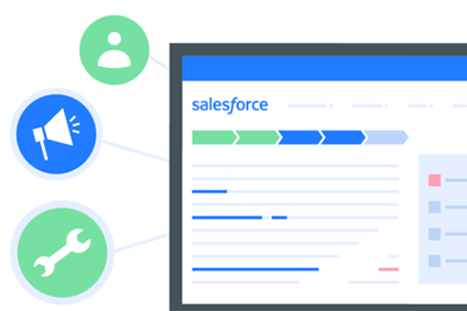 Salesforce Development & Consulting in Ukraine