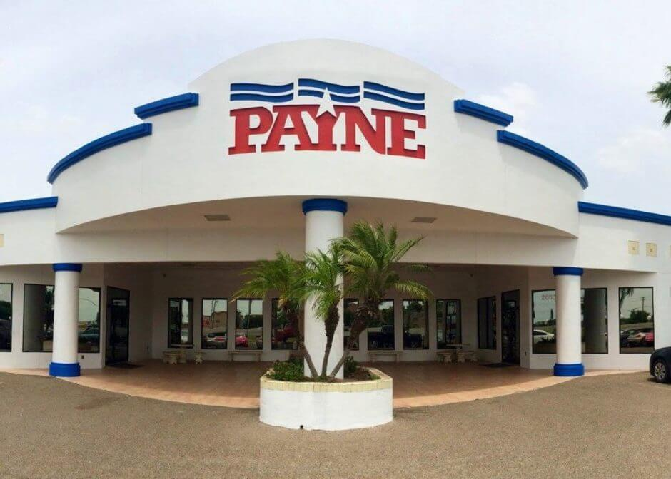 How We Built a Dedicated Software Development Team for Payne Auto Group