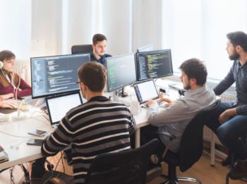 Software Development Team