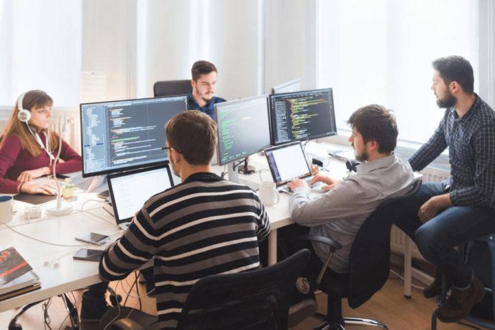 Secrets Behind Building a Productive Software Development Team