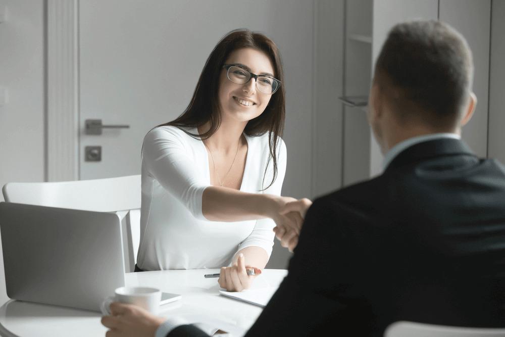 interview dedicated developent team