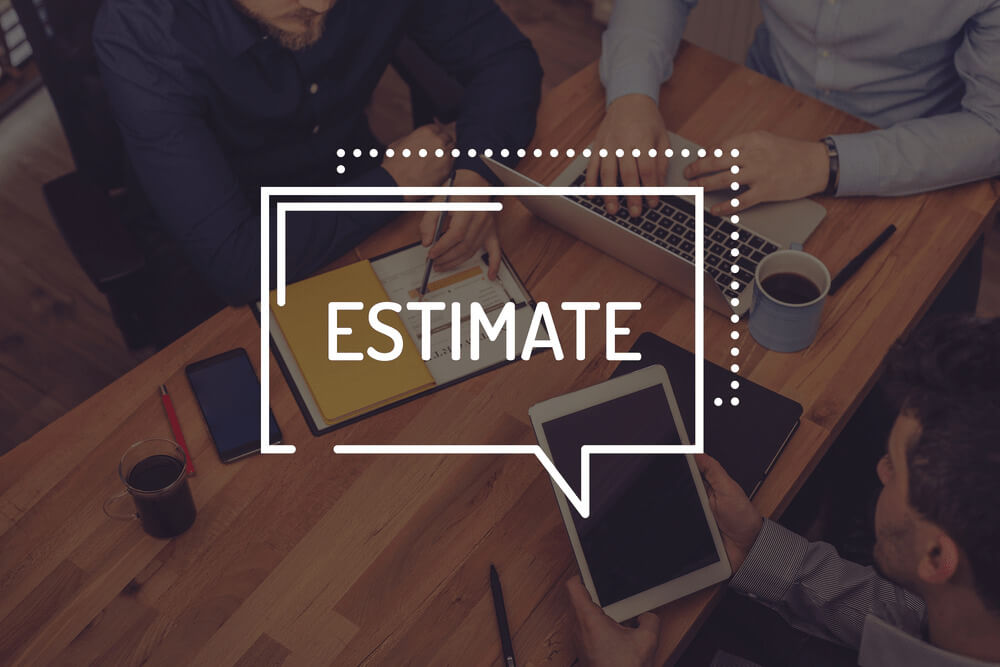 Estimating & Roadmaping