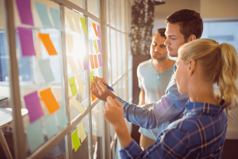 Defining your business objectives