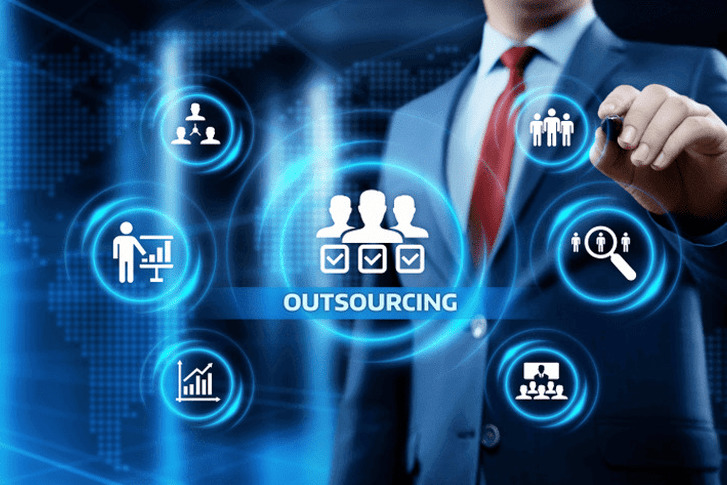 Software Outsourcing to Ukraine