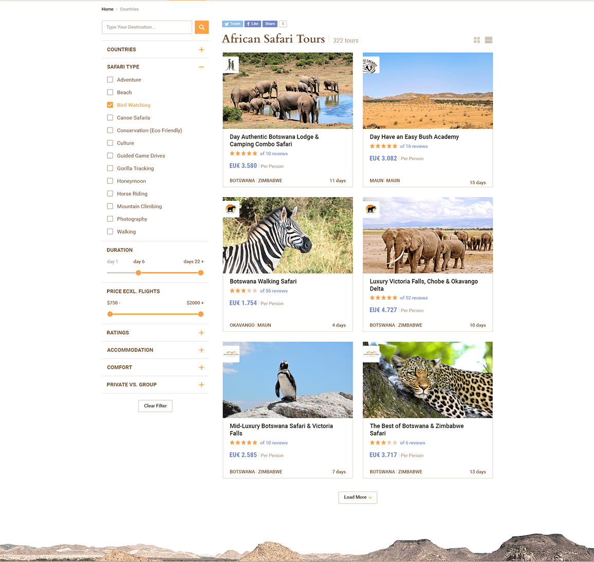 How We Helped to Build a Dedicated Software Development Team for Safari screen 2
