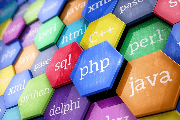 top programming languages 2019