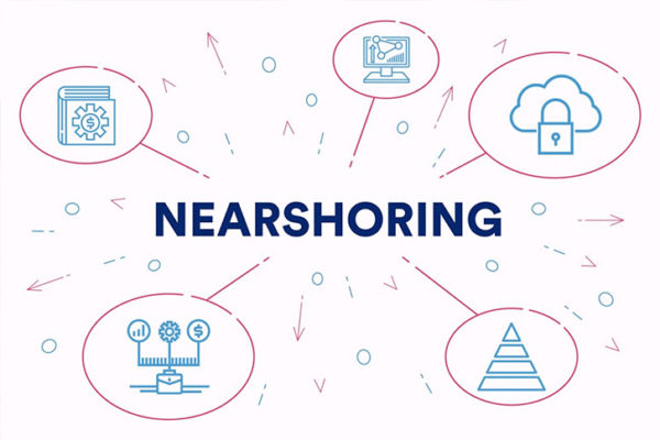 Case Study: How Europe May Profit From IT Nearshoring