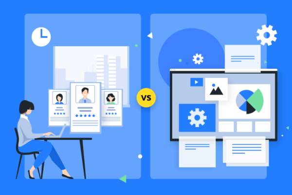 Staff Augmentation vs. Managed Services: What's Better