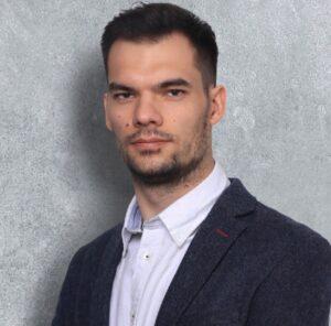 Alex Husar CTO Onilab