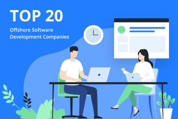 Top 20 Offshore Software Development Companies