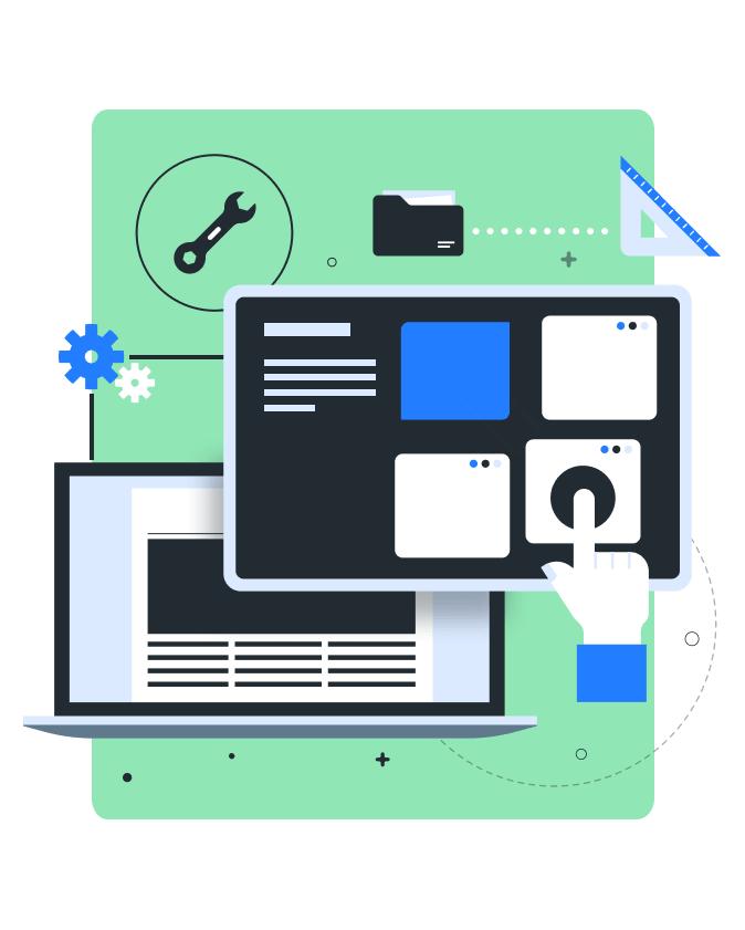 Web Development Consulting