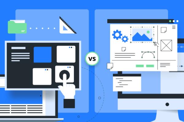 Web Design vs Web Development: Compare & Choose