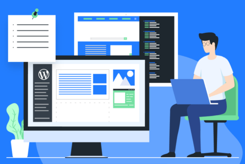 Stepwise Guide To Hire WordPress Developers