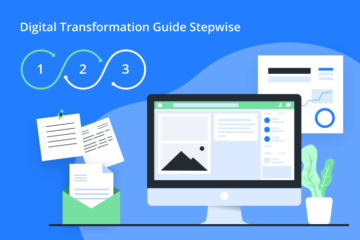 Your Ultimate Digital Transformation Guide